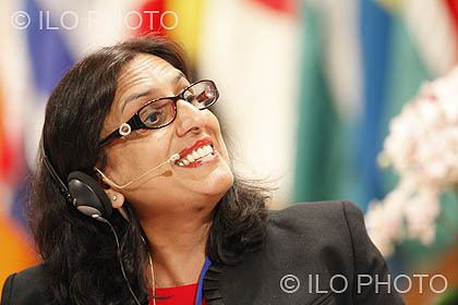Ritula Shah Ms Ritula Shah journalist and presenter for BBC Radio 439s
