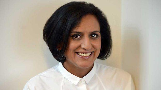 Ritula Shah BBC Ritula Shah confirmed as lead presenter of The World