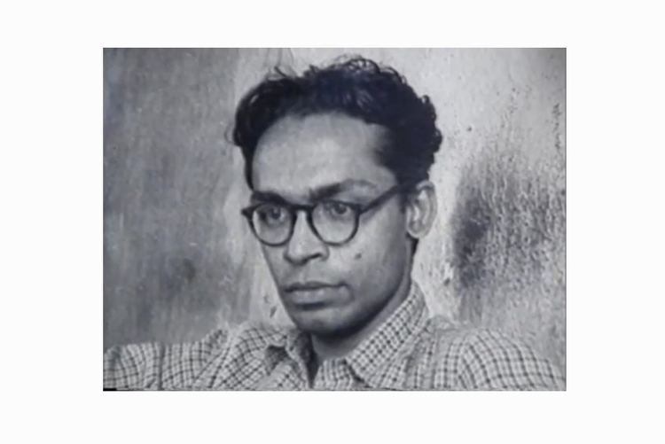 Ritwik Ghatak filmflam The Big Indian Picture