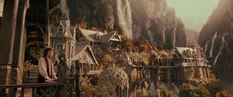 Rivendell Rivendell the Valley of Imladris news Mod DB