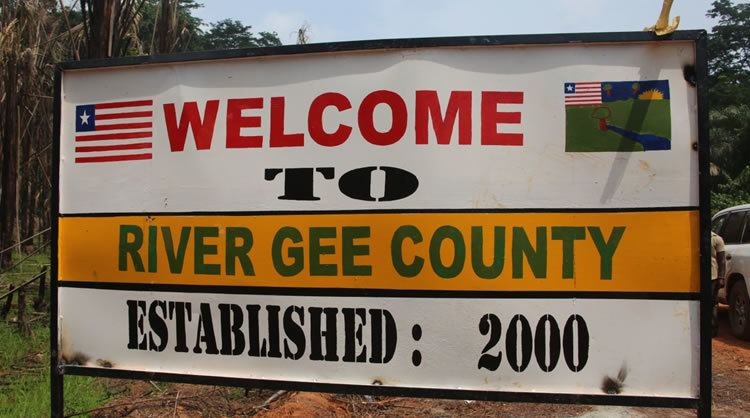 River Gee County wwwfrontpageafricaonlinecomimagescountynewsri
