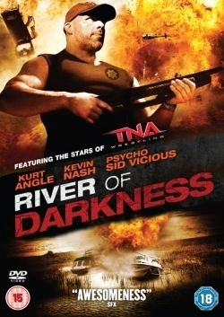 River of Darkness WIN 3 x River of Darkness on DVD Best For Film