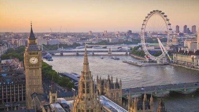 River Thames cdnlondonandpartnerscomvisitgenerallondonare