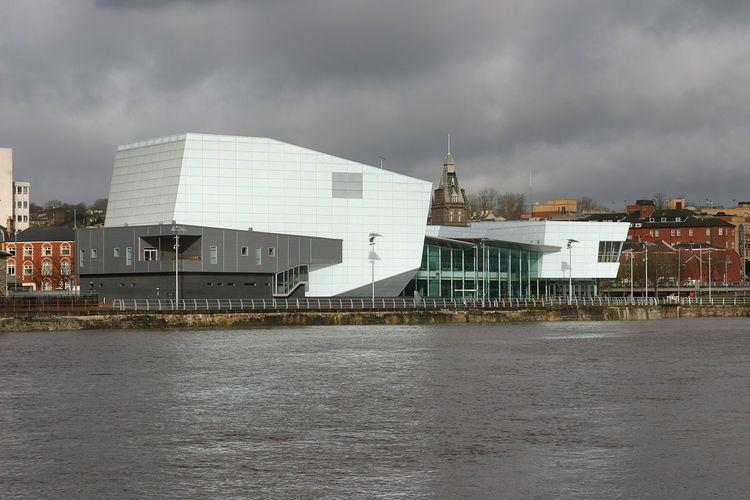 Riverfront Arts Centre