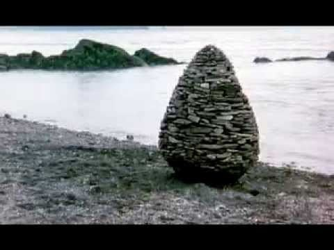 Rivers and Tides Andy Goldsworthys Rivers and Tides Trailer YouTube