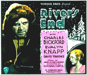 River's End (1930 film) Rivers End 1930 Once Upon a Time in a Western