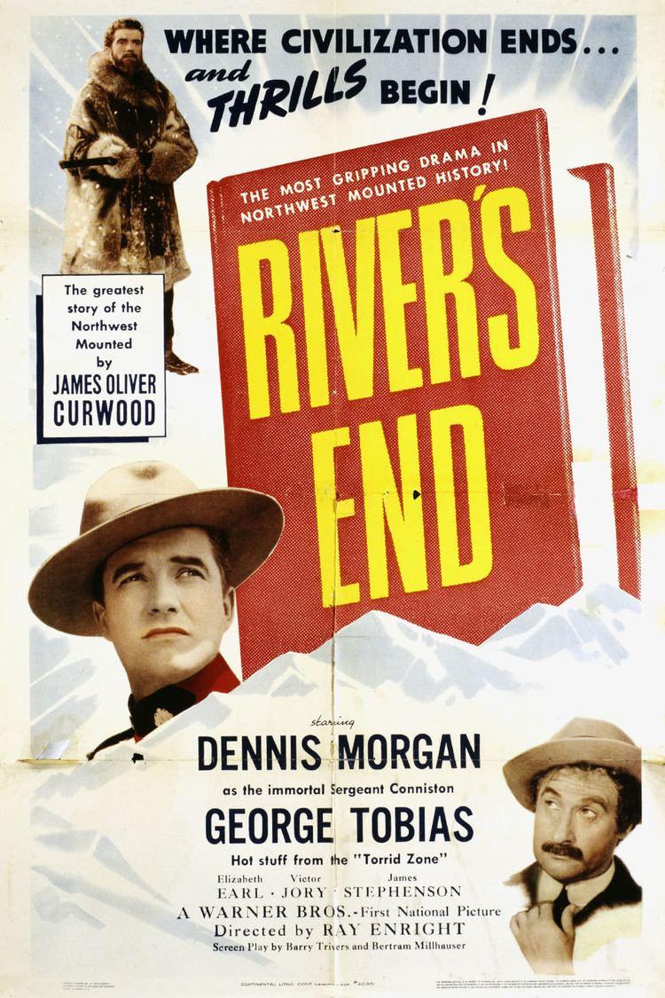River's End (1940 film) wwwgstaticcomtvthumbmovieposters47232p47232
