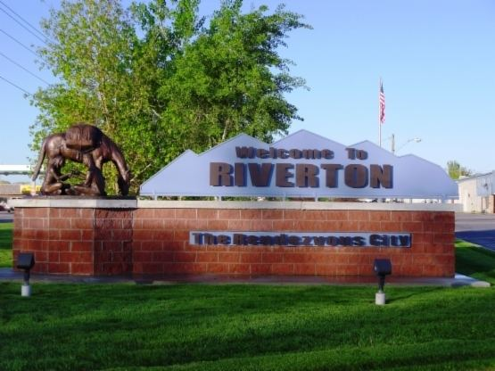 Riverton, Wyoming - Alchetron, The Free Social Encyclopedia