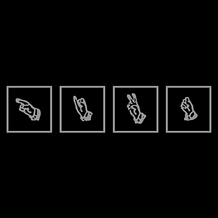 Rivulets Rivulets Satellite For Entropy