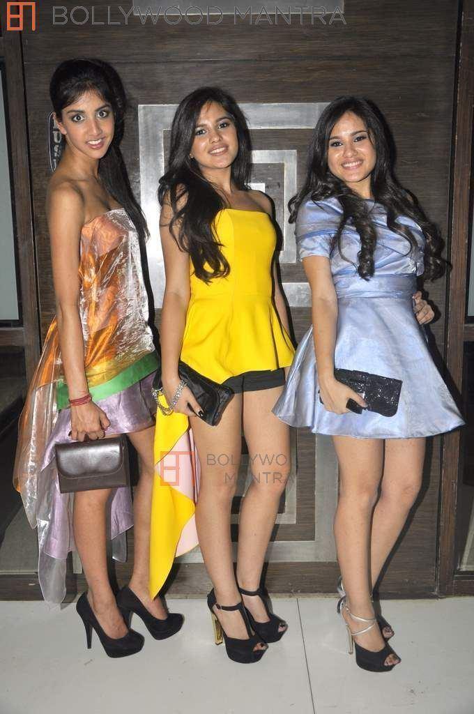 Riya Vij Riya Vij Gippi Movie Promotion Event Photo 527