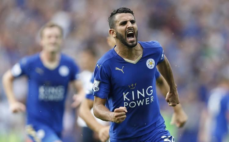 Riyad Mahrez Arsenal transfer news Gunners plot shock transfer move