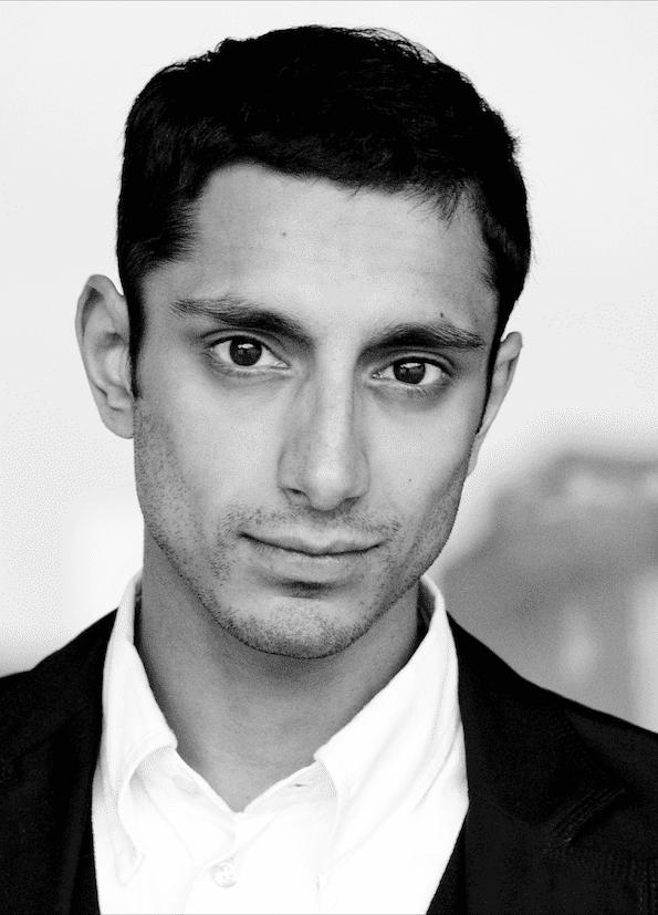 Riz Ahmed Gordon and French Riz Ahmed Profile