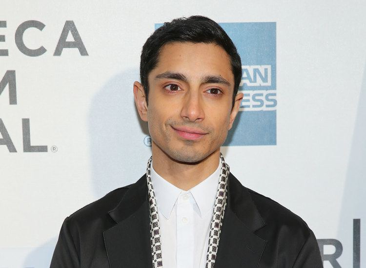 Riz Ahmed Riz Ahmed received racist abuse from fellow England fan