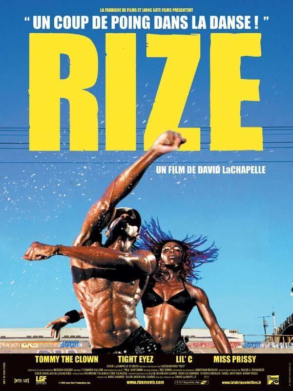 Rize (film) Rize film 2005 AlloCin