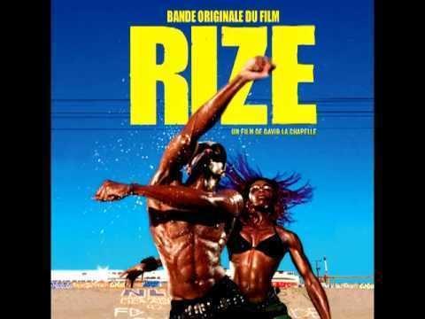 Rize (film) Rize Score Suite soundtrack AJ Music Productions Flii Stylz Red