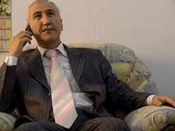 Rizgar Mohammed Amin Judge Rizgar Mohammed Amin