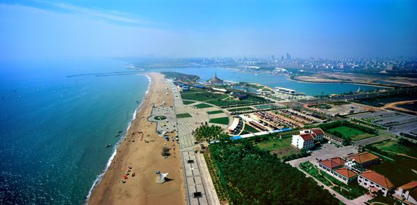 Rizhao in the past, History of Rizhao