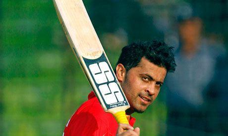 Rizwan Cheema (Cricketer) in the past