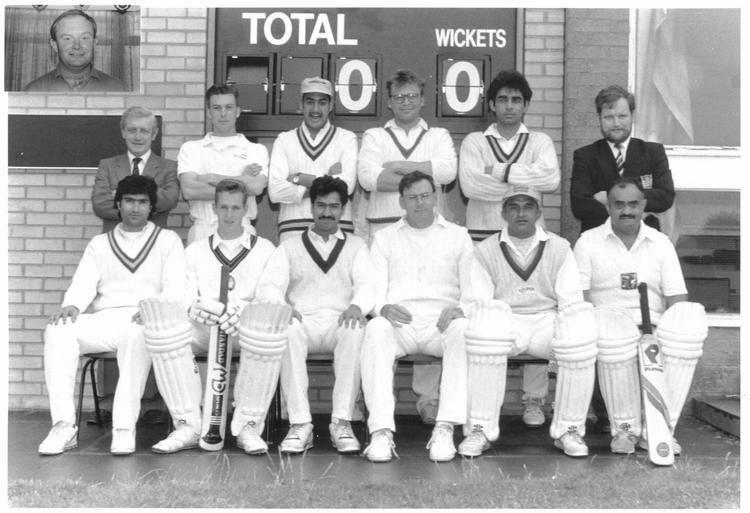 Rizwan uz Zaman (Cricketer)