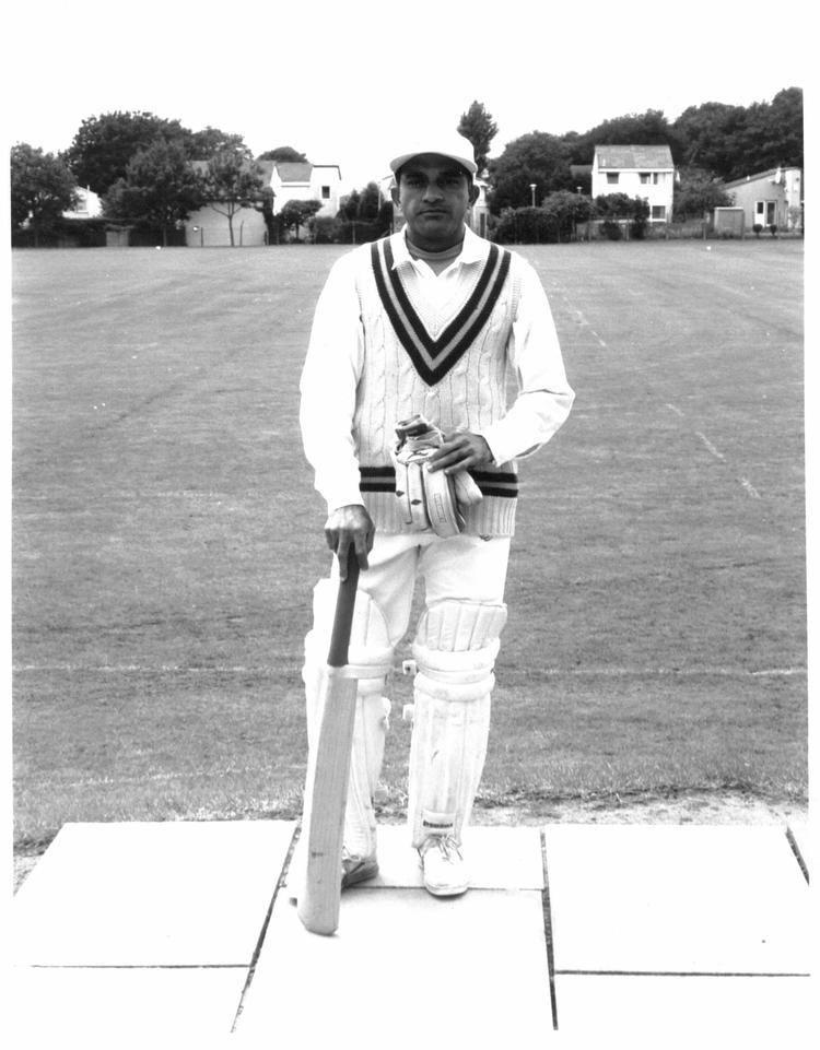 Rizwan uz Zaman (Cricketer) in the past
