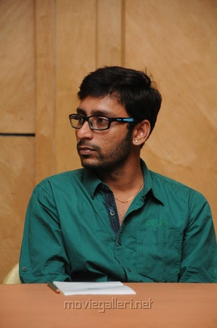 RJ Balaji Picture 449711 RJ Balaji at BIG FM Press Meet Stills