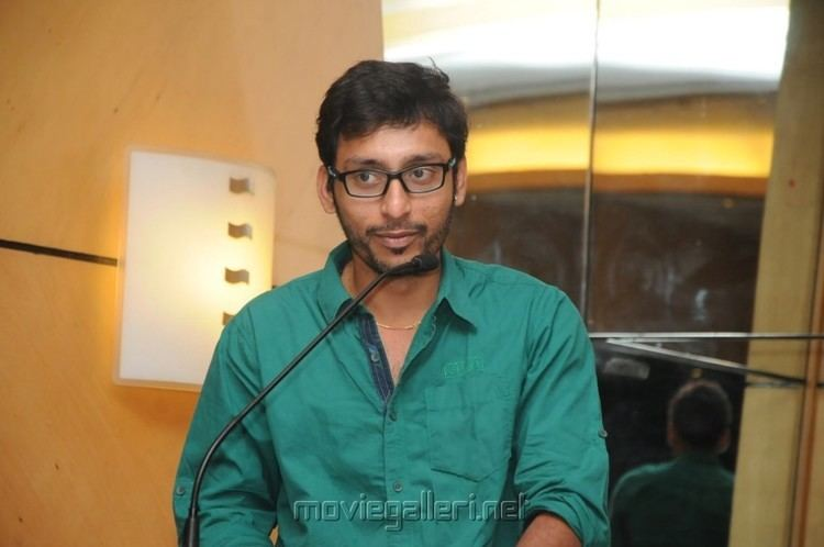 RJ Balaji Picture 449755 RJ Balaji at BIG FM Press Meet Stills