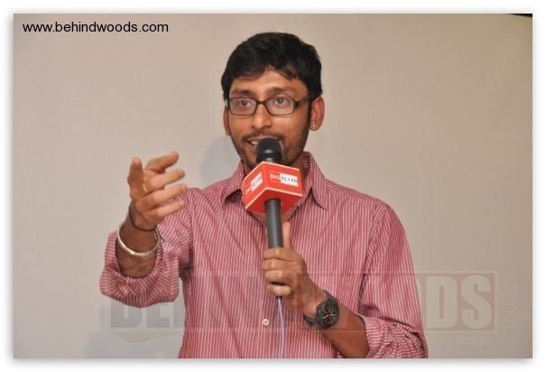 RJ Balaji RJ Balaji Application And Celebrating 1 Crore Tamil