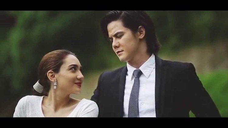 RJ Padilla RJ Padilla and Bianca Sayed Save the Date Video by Nice Print