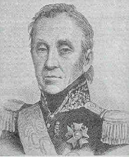 Remi Joseph Isidore Exelmans