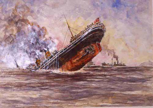 RMS Niagara Niagara