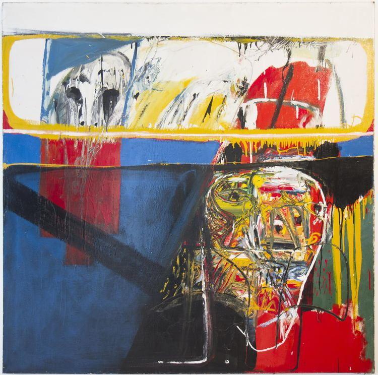 Rómulo Macció Crnica de Xalapa Muere el pintor argentino Rmulo Macci