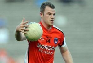 Rónán Clarke Ronan Clarke Succeeds James Daly in Armagh Ladies Gaelic Football