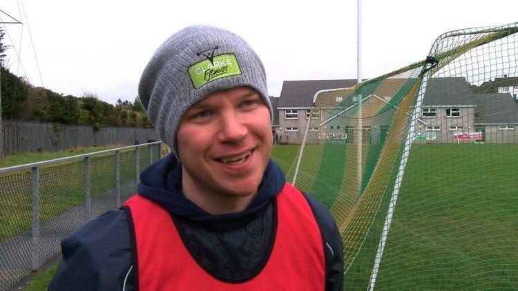 Rónán Clarke Ronan Clarke Armagh manager YouTube