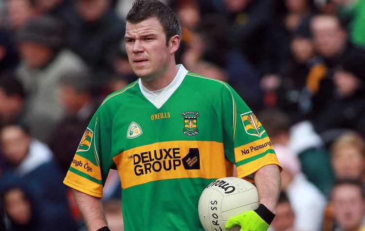 Rónán Clarke Ronan Clarke making gradual progress from head injury The Irish News