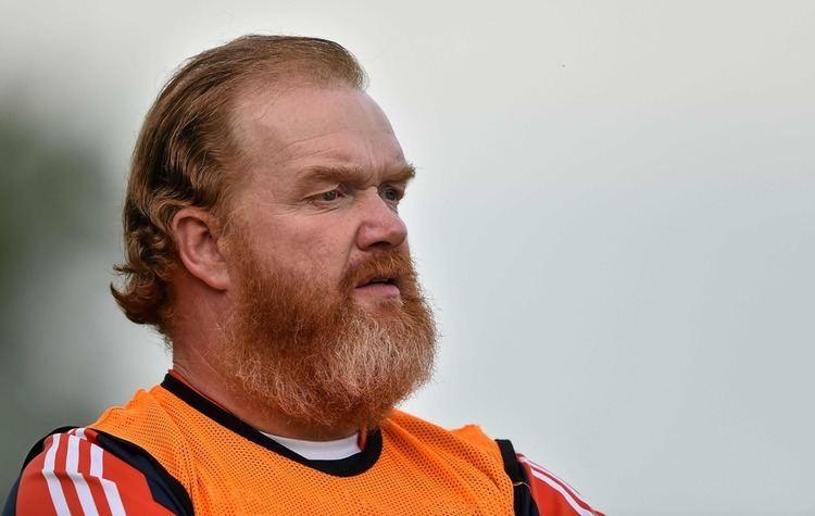 Rónán Clarke Ronan Clarke named as new Armagh ladies football coach The Irish News