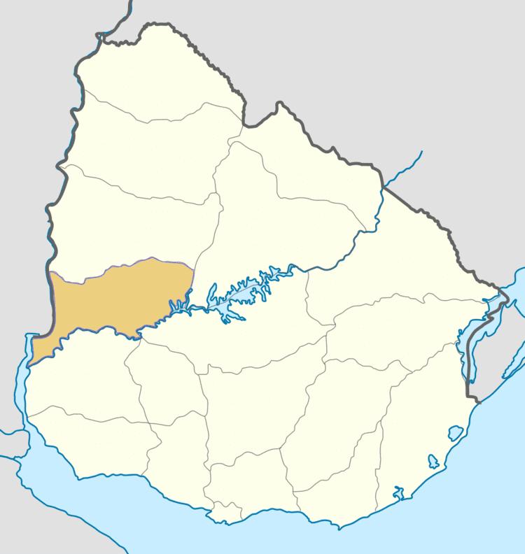 Río Negro Department