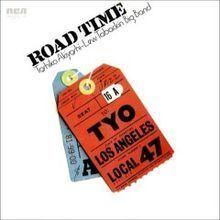 Road Time, Toshiko Akiyoshi – Lew Tabackin Big Band httpsuploadwikimediaorgwikipediaenthumba