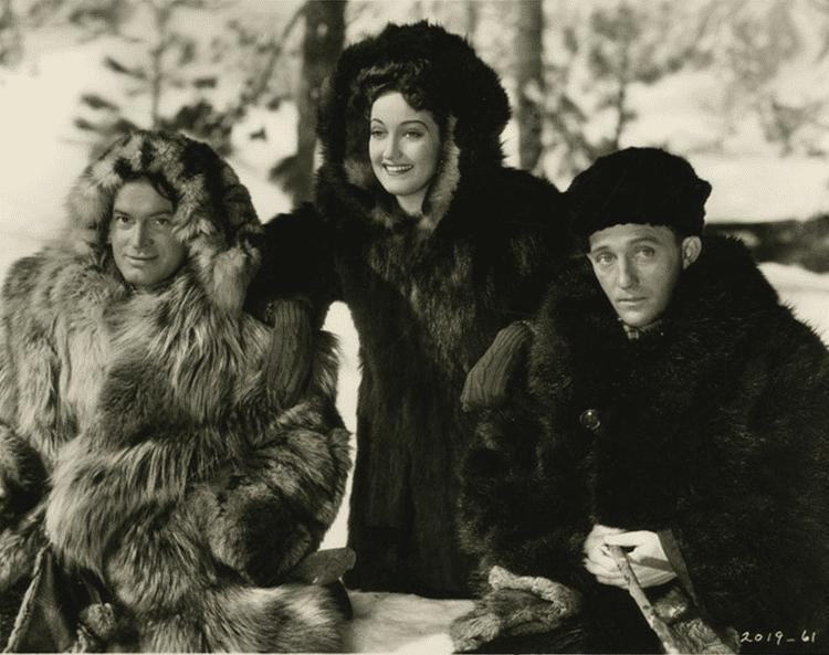 Road to Utopia TCM Classic Film Fest Road to Utopia 1946 Pretty Clever Films