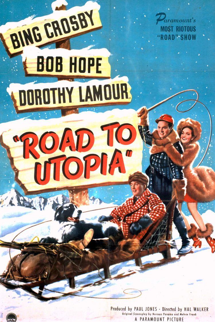 Road to Utopia wwwgstaticcomtvthumbmovieposters210p210pv
