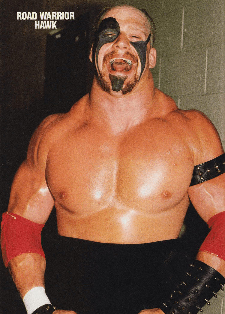 road warrior animal - photo #25