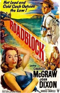 Roadblock (film) Roadblock film Wikipedia
