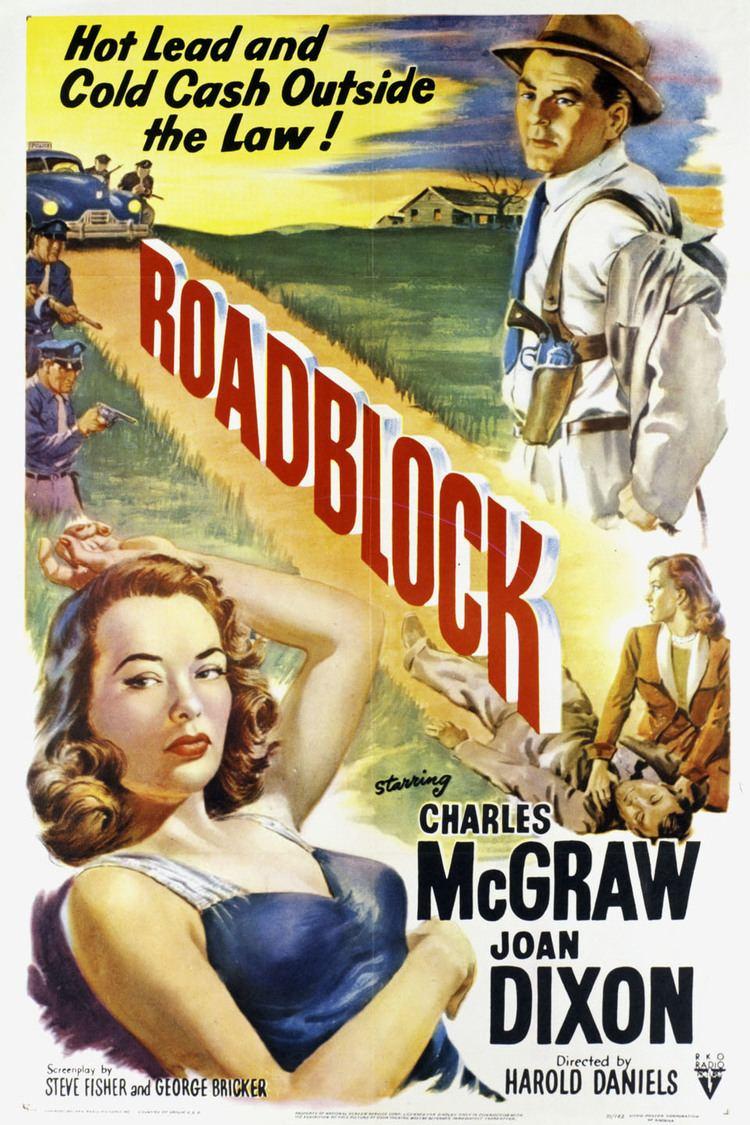 Roadblock (film) wwwgstaticcomtvthumbmovieposters5377p5377p