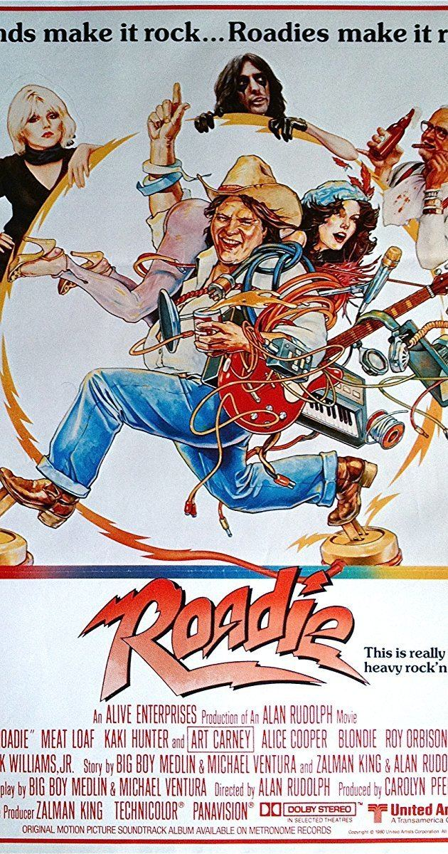 Roadie (film) Roadie 1980 IMDb