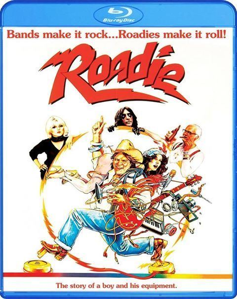 Roadie (film) Rocking Road Trip Film ROADIE Makes its Bluray Debut Aug 20th from