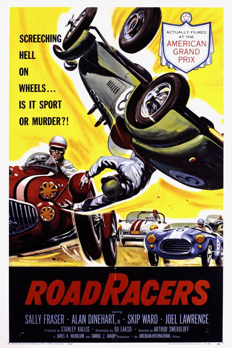 Roadracers (1959 film) wwwgstaticcomtvthumbmovieposters77673p77673
