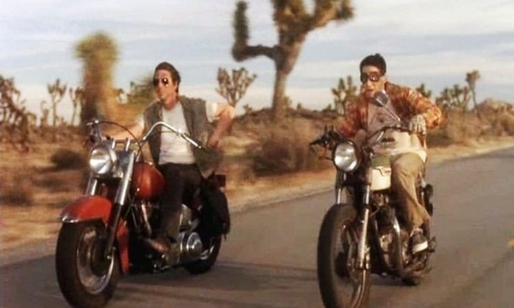 Roadside Prophets Roadside Prophets 1992 Moto Movie Review RideApart