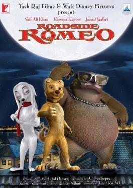 Roadside Romeo Wikipedia