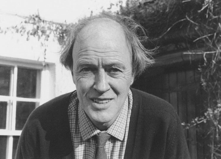 Roald Dahl author roald dahl on Pinterest Roald Dahl Quentin