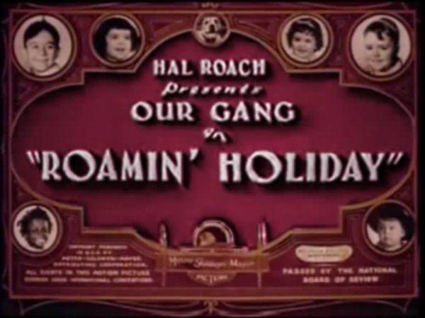 Roamin' Holiday wwwlordheathcomwebimagesroaminholidaytitle