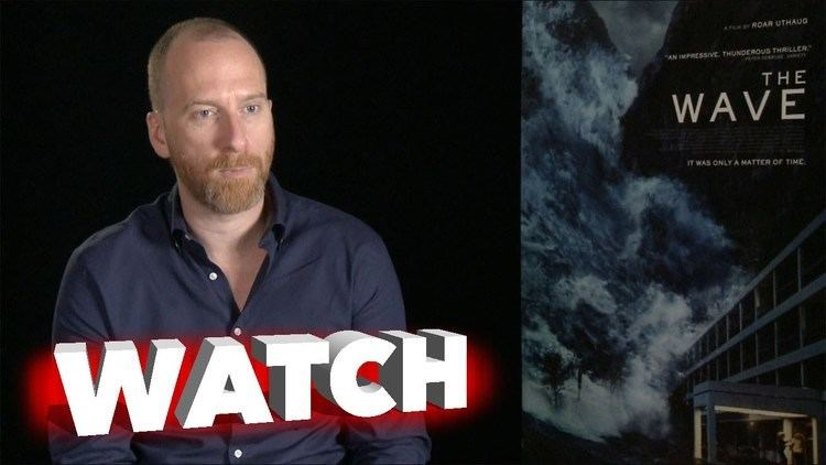 Roar Uthaug The Wave Exclusivo Featurette with Roar Uthaug YouTube